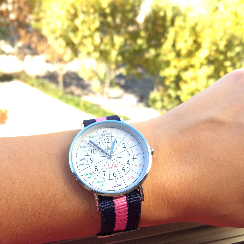 Sabes Ap02Si Fotos Reloj Hora LeerLa 8Nyv0PmnwO